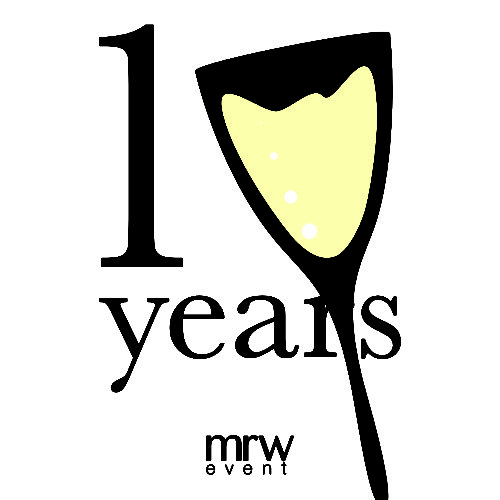 Logo 10years Drink